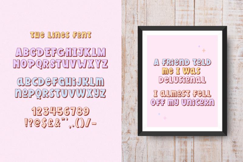 wonderful-adventure-cute-fonts-fun-fonts-craft-fonts