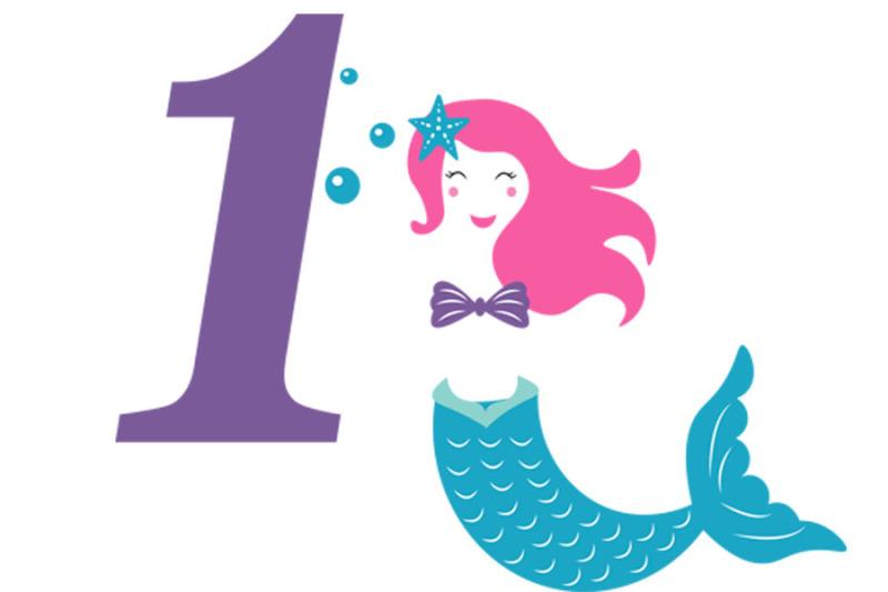 mermaid-svg-birthday-mermaid-svg-1-st-birthday-svg-mermaid-gir