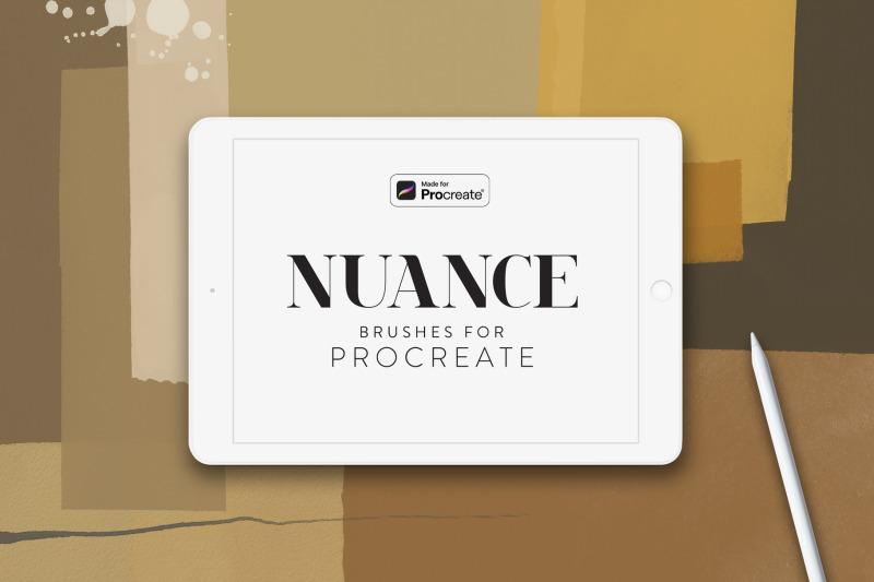 nuance-photoshop-amp-procreate-brushes
