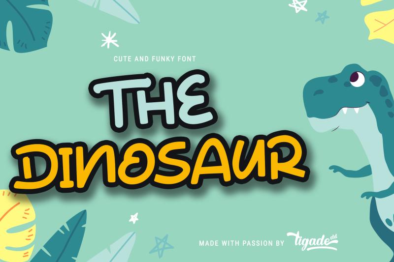 the-dinosaur