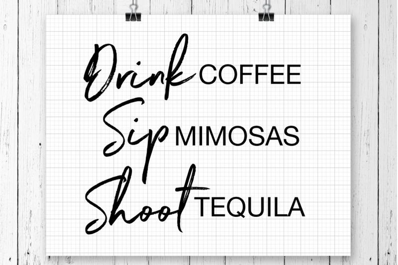 drink-coffee-svg-printable