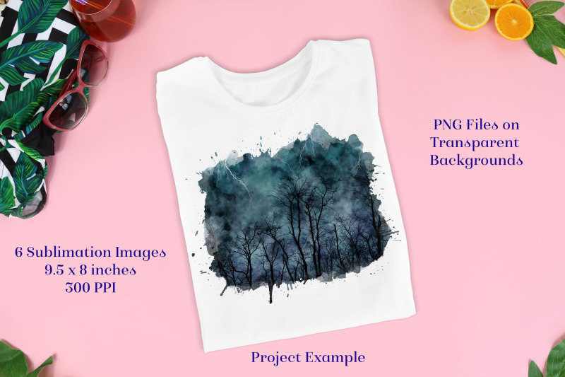 sublimation-png-designs-savage-storm-maroon-amp-green-images
