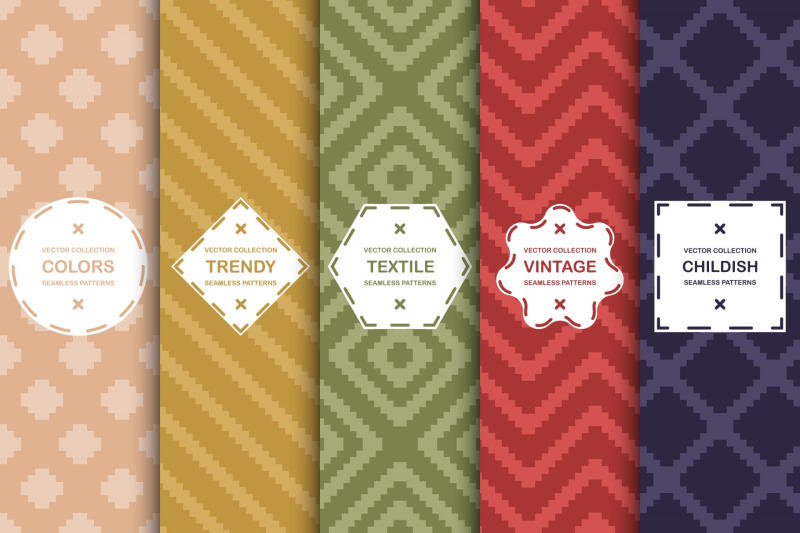 colorful-seamless-textile-patterns