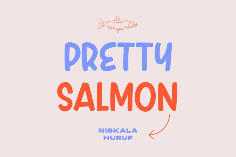 pretty-salmon
