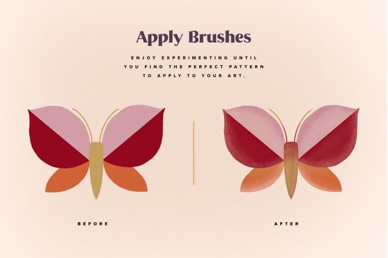 procreate-stippling-brushes-kit