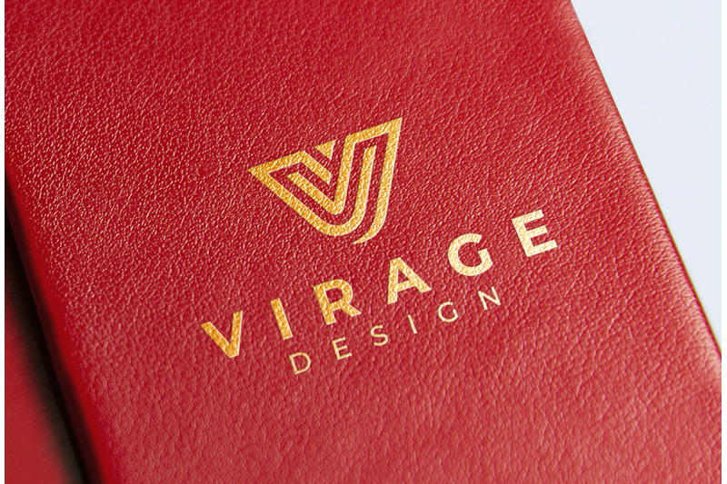 logo-mockup-gold-foil-stamping-on-leather