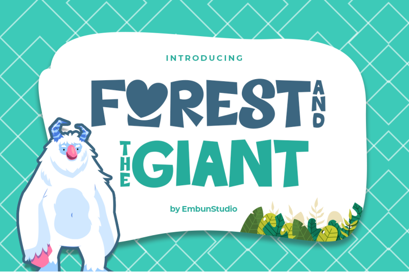 forest-and-the-giant
