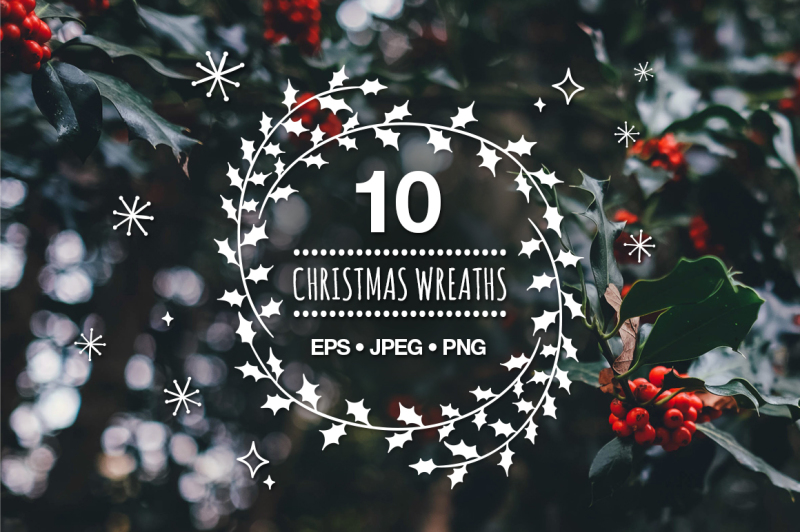 10-christmas-wreaths