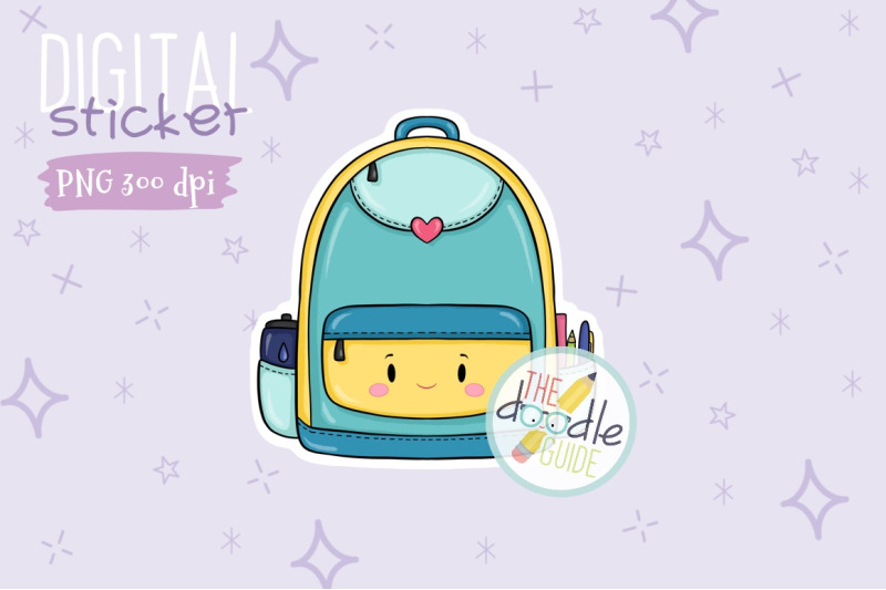 backpack-sticker