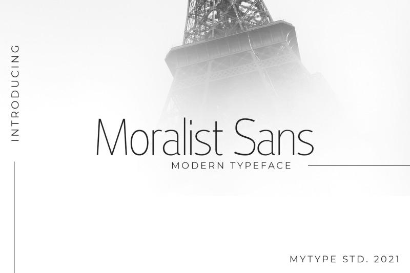 moralist-sans