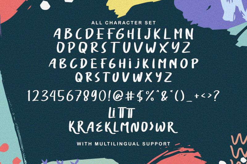 listan-type-playful-display-font