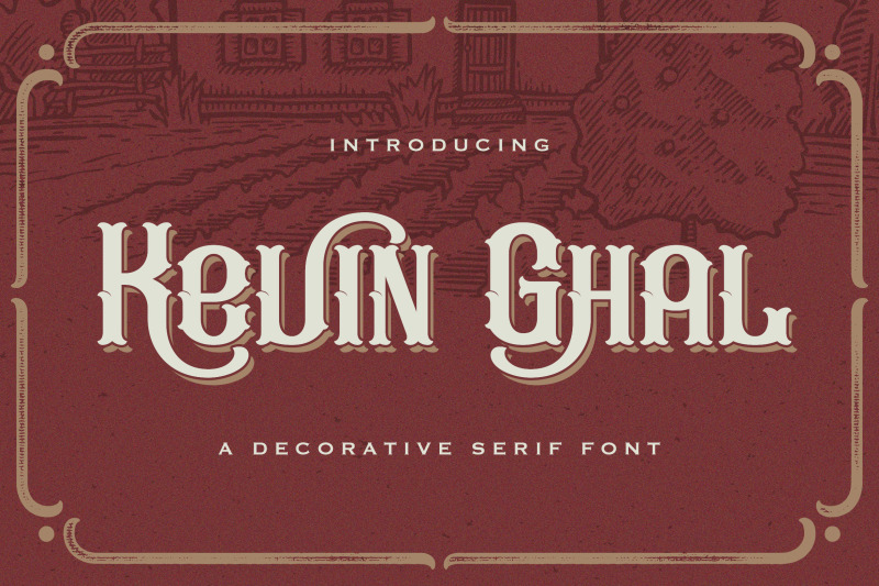 kevin-ghal-victorian-decorative-font