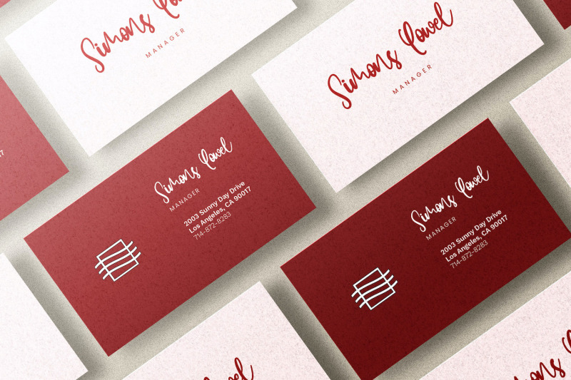 quiglary-handwritten-font