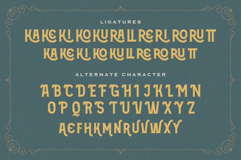 sarkowik-victorian-style-font