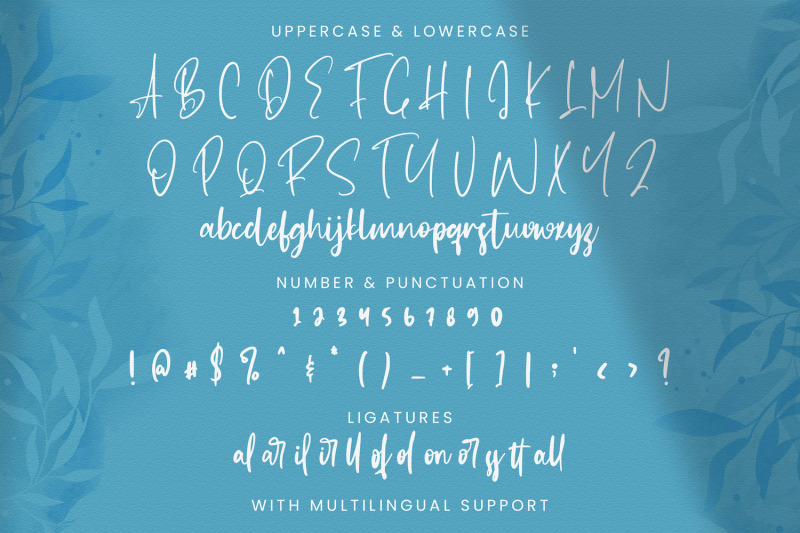 bella-pilatry-handwritten-font