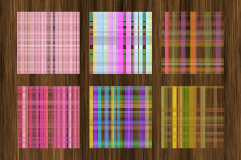 tartan-lumberjack-checkered-plaid-overlays