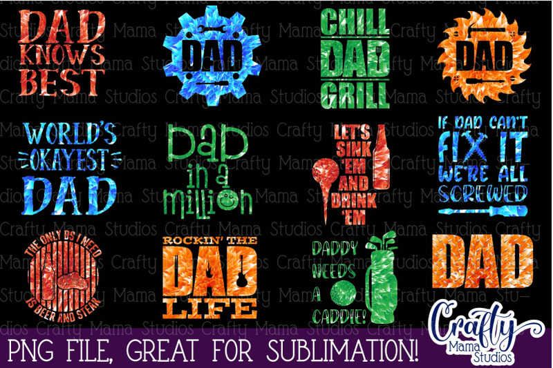 dad-sublimation-bundle-dad-life-png-father-039-s-day-bundle