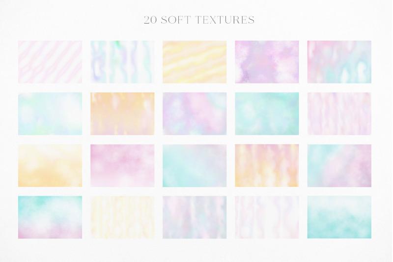 soft-gradient-backgrounds-textures-amp-shapes