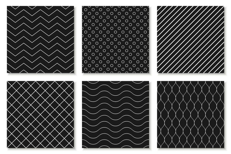 b-amp-w-seamless-geometric-patterns-card