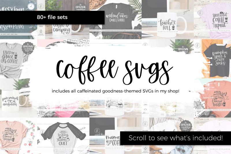 the-coffee-svg-bundle