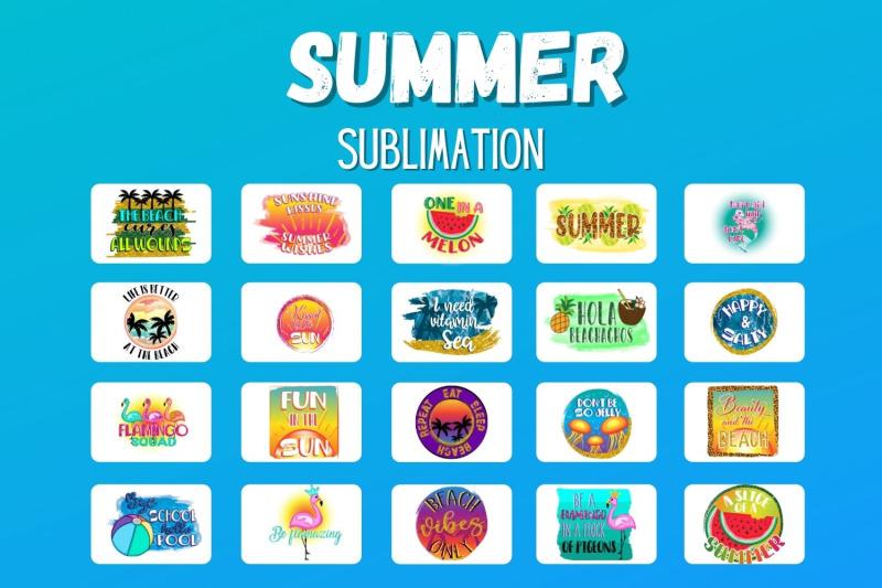 summer-sublimation-bundle
