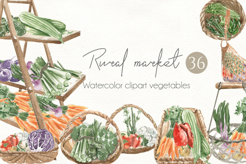 rural-market-watercolor-set