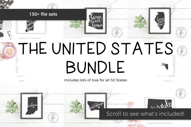 the-united-states-svg-bundle