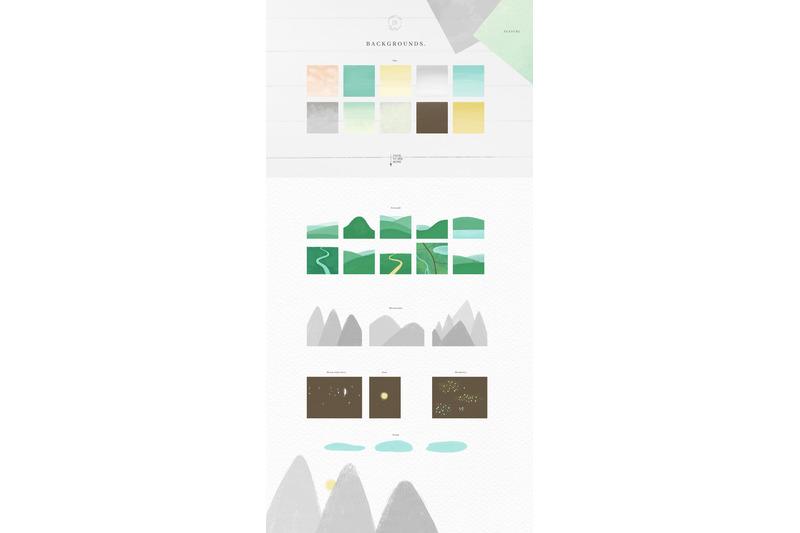 green-flowering-land-landscape-maker