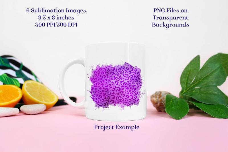 sublimation-png-designs-purple-leopard-print-images