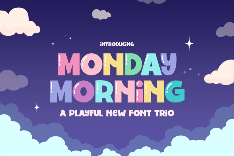 monday-morning-font-fun-fonts-kids-fonts-cute-fonts