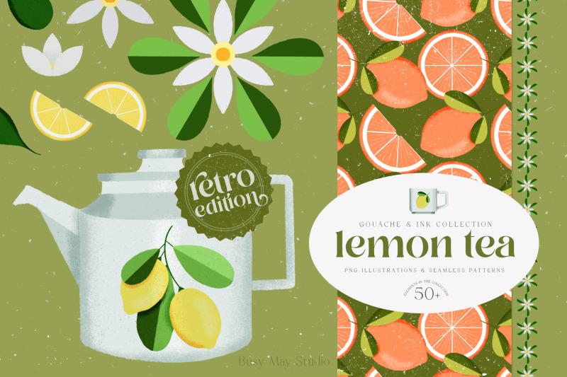 lemon-gouache-illustrations-retro-edition-and-patterns-png