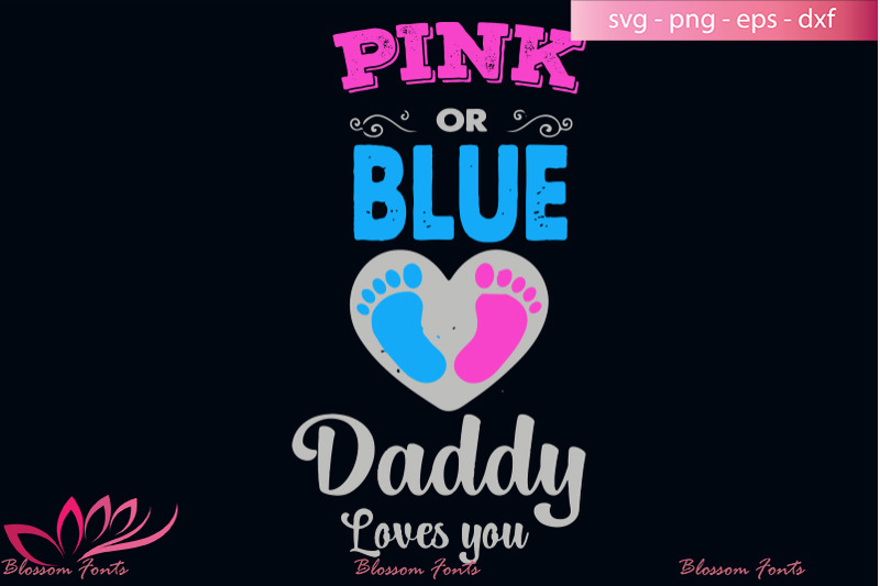 pink-or-blue-daddy-loves-you-svg-dad-shirt-dad-gifts