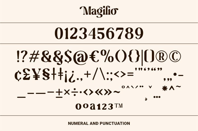 magilio-a-chic-serif-fonts