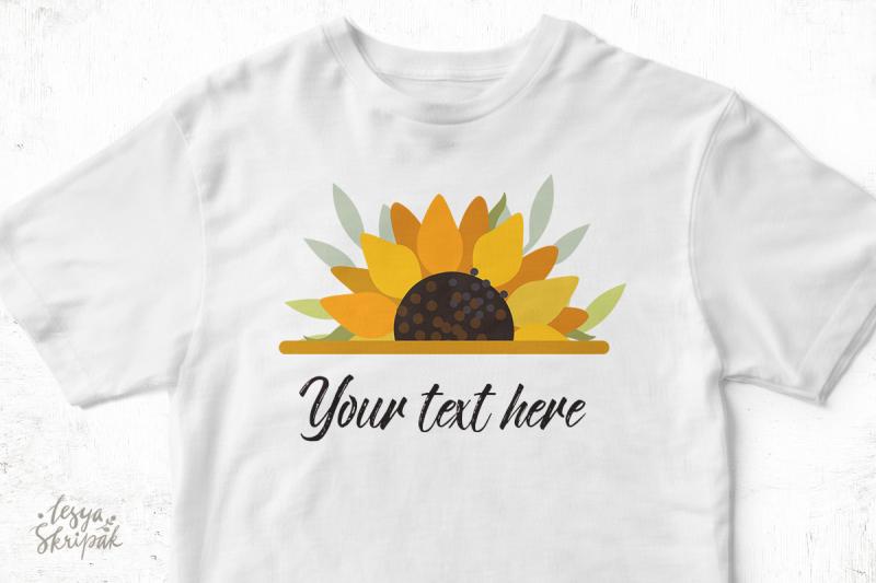 sunflower-sublimation-png-sunflower-bundle-sun-flowers