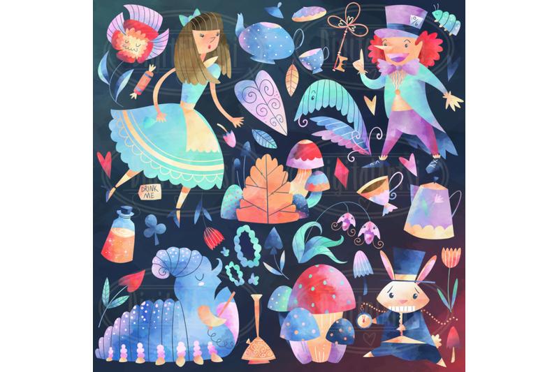 watercolor-wonderland-clipart