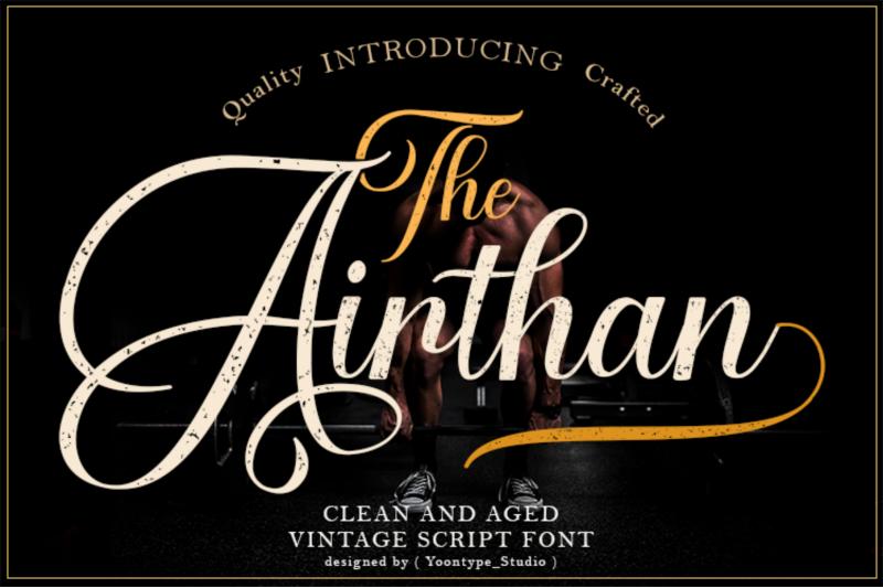 airthan-script