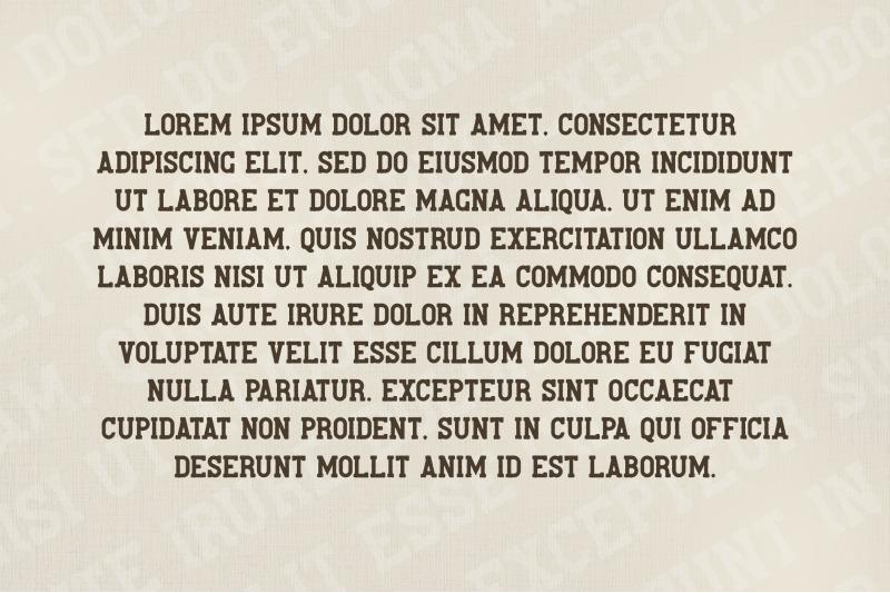 burble-vp-typeface-svg-font