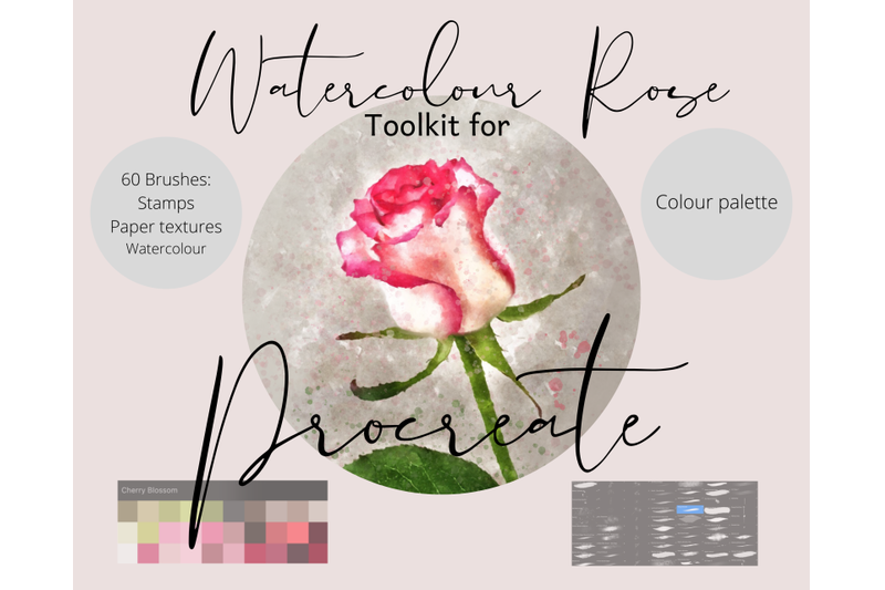 watercolour-rose-toolkit-for-procreate-58-brushes-amp-amp-palette