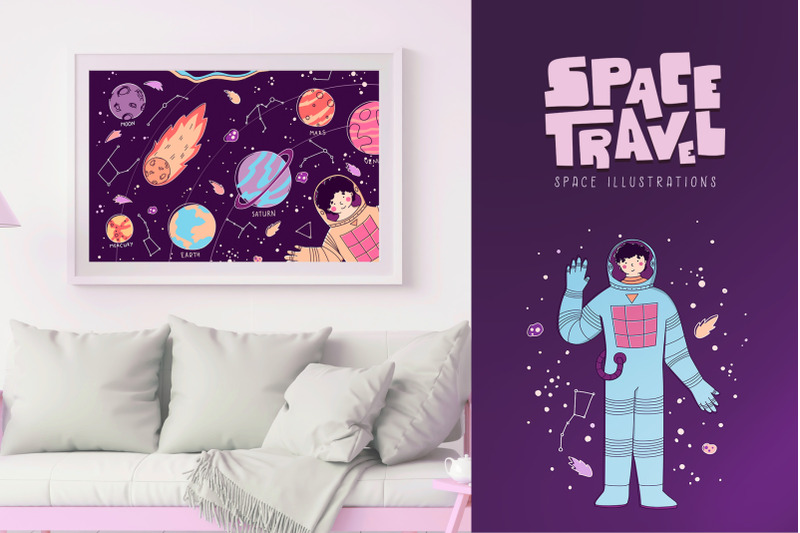 space-mission-to-mars-space-travel