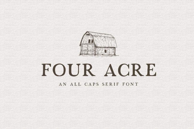 four-acre