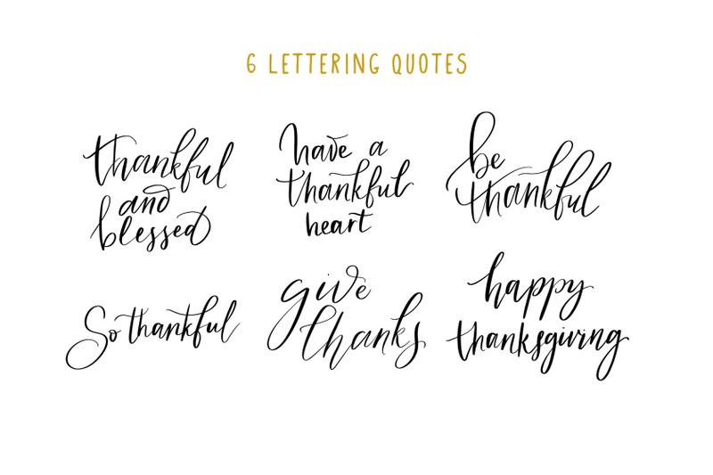 thanksgiving-illustrations