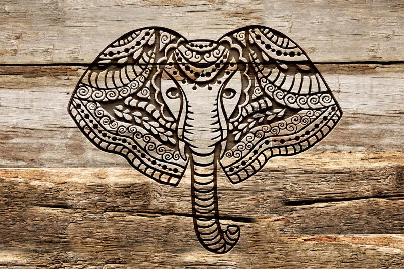 zentangle-elephant-svg-dxf-eps-psd-png-jpeg