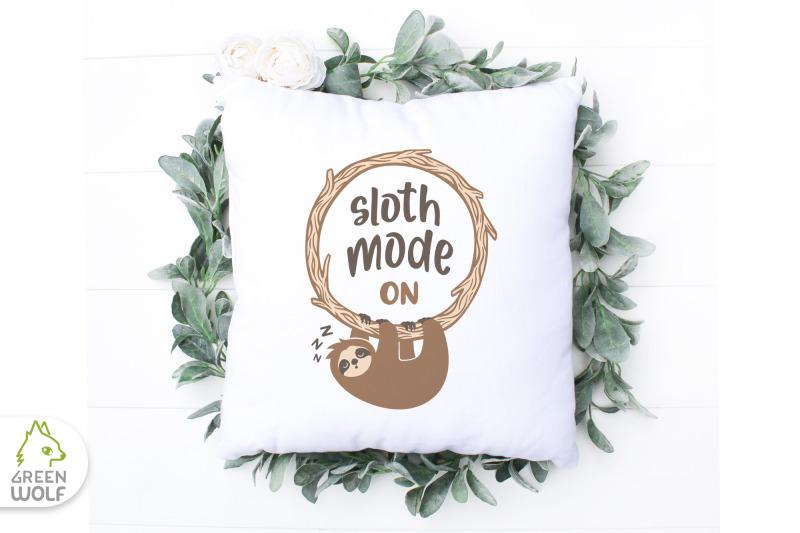 sloth-svg-cut-file-sloth-mode-svg-color-layered-svg-files-for-cricut