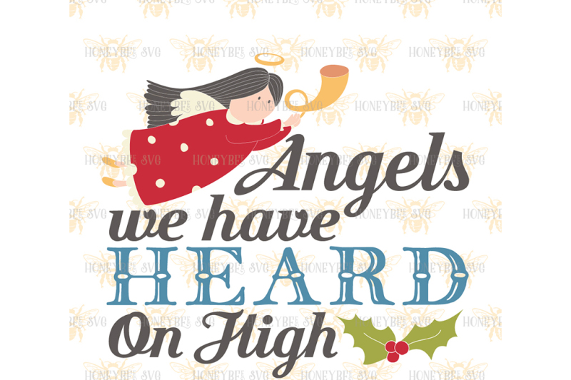 angels-we-have-heard-on-high-svg