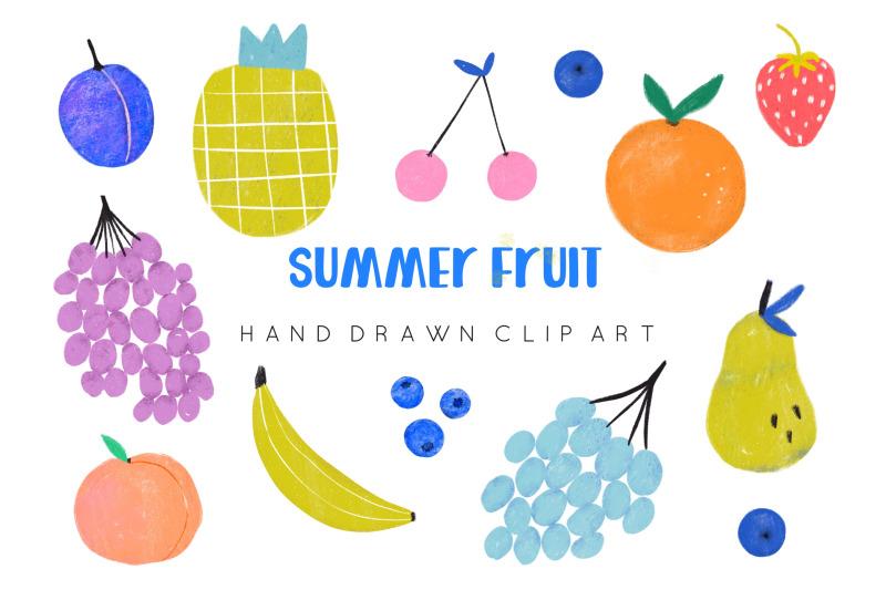 cute-fruit-clipart
