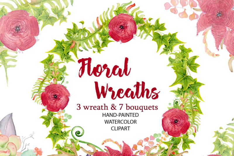 watercolor-floral-wreath-clipart