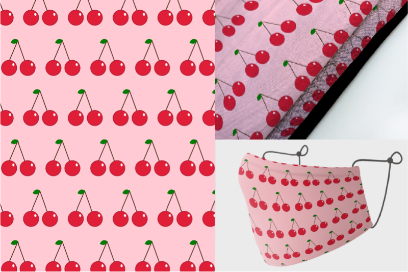 seamless-fruit-patterns-6-designs