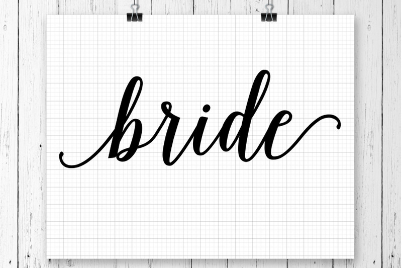 bride-groom-svg-printable