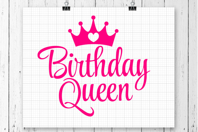 birthday-queen-svg-printable