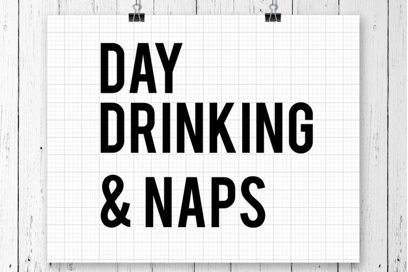 day-drinking-naps-svg-printable